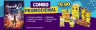 Cupón Supercines en Quito ( 17 días más )