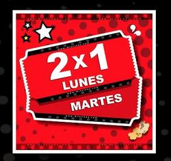 Ofertas de Mis Cines  en el folleto de Quito