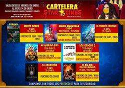 Catálogo Star Cines ( Caducado )