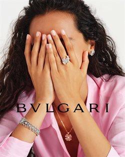 Catálogo Bvlgari ( 10 días más )