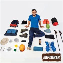 Catálogo Explorer Ecuador ( 23 días más )