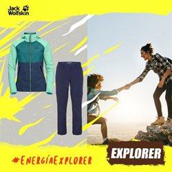Catálogo Explorer Ecuador ( 15 días más )
