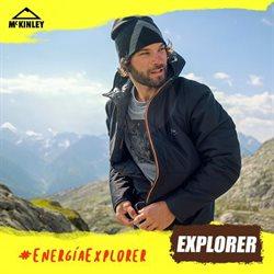 Ofertas de Deporte en el catálogo de Explorer Ecuador ( 12 días más )