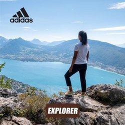 Catálogo Explorer Ecuador ( Más de un mes )