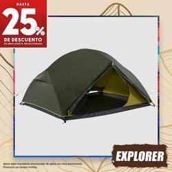 Ofertas de Explorer Ecuador en el catálogo de Explorer Ecuador ( Vencido)