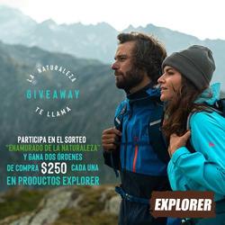 Cupón Explorer Ecuador en Quito ( 2 días más )