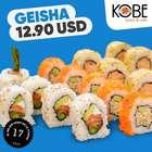 Catálogo Kobe Sushi Express ( Caducado )