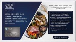 Ofertas de Bancos en el catálogo de Diners Club en Daule ( 22 días más )