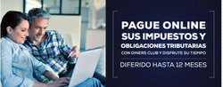 Ofertas de Diner's Club  en el folleto de Quito