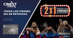 Ofertas de Diners Club  en el folleto de Quito