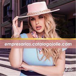 Ofertas de Ropa, Zapatos y Complementos en el catálogo de Jolie en Milagro ( Publicado ayer )