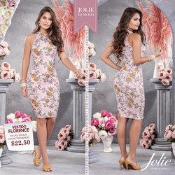Ofertas de Ropa, Zapatos y Complementos en el catálogo de Jolie ( 4 días más)