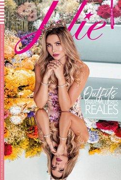 Catálogo Jolie ( 4 días más)