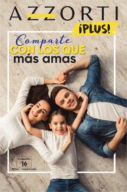 Catálogo Azzorti ( Publicado ayer)