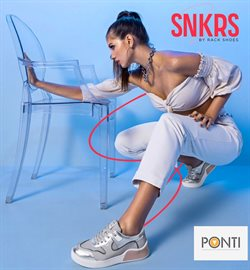 Catálogo Ponti ( 9 días más )