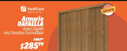 Ofertas de YaEstá  en el folleto de Quito