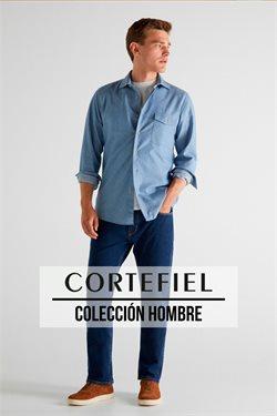 Ofertas de Cortefiel en el catálogo de Cortefiel ( 2 días más)