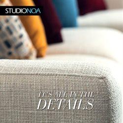 Ofertas de Hogar y Muebles en el catálogo de StudioNoa en Montecristi ( 27 días más )