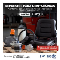 Cupón Juan Eljuri en Quito ( 13 días más )