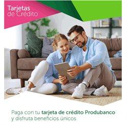 Catálogo Banco Produbanco ( Caducado )