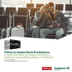 Ofertas de Banco Produbanco  en el folleto de 24 De Mayo