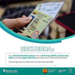 Ofertas de Bancos en el catálogo de Banecuador en Zaruma ( Más de un mes )