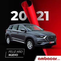 Ofertas de Carros, Motos y Repuestos en el catálogo de Ambacar en Chone ( 2 días más )
