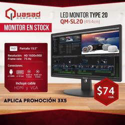 Ofertas de tecnomega  en el folleto de Quito