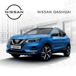 Ofertas de Carros, Motos y Repuestos en el catálogo de Nissan ( Más de un mes)