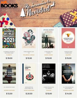 Catálogo Mr Books ( Caducado )