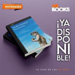 Ofertas de Supermercados en el catálogo de Mr Books en Cuenca ( Publicado hoy )