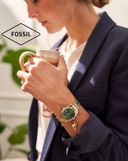 Ofertas de Fossil en el catálogo de Fossil ( Más de un mes)
