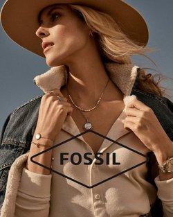 Ofertas de Fossil en el catálogo de Fossil ( Vence mañana)