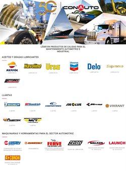 Ofertas de Carros, Motos y Repuestos en el catálogo de Conauto en Guayaquil ( 29 días más )