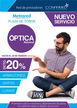 Ofertas de Confiamed  en el folleto de Guayaquil
