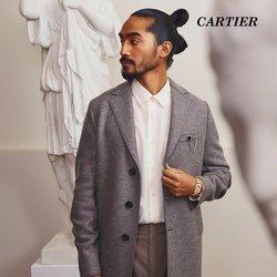 Ofertas de Cartier en el catálogo de Cartier ( 6 días más)