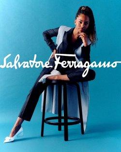 Ofertas de Salvatore Ferragamo en el catálogo de Salvatore Ferragamo ( 14 días más)