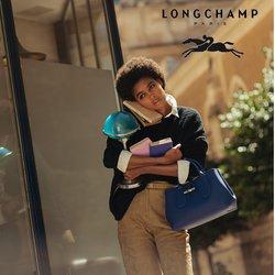 Ofertas de Ropa, Zapatos y Complementos en el catálogo de Longchamp ( Vence hoy)