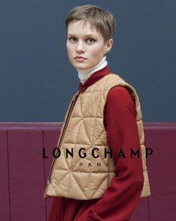 Ofertas de Longchamp en el catálogo de Longchamp ( Publicado hoy)