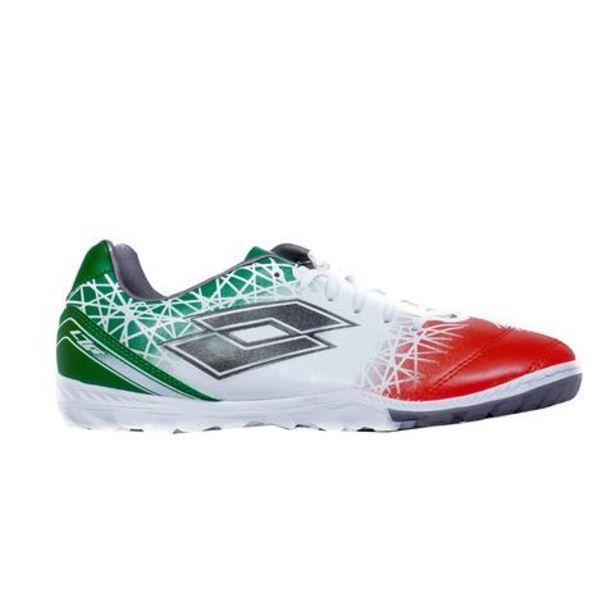 Oferta de Zapato Indoor Fútbol Lotto LZG TF Hombre (T3508) por 52,9€