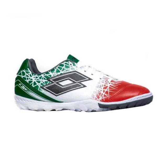 Oferta de Zapato Fútbol Lotto Lxg 700 FG (T3523) por 48,7€