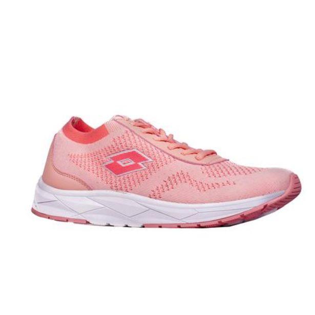 Oferta de Zapato Moda Lotto RUN19-2 SPEEDRIDE 700 M.(E1893) por 55,9€