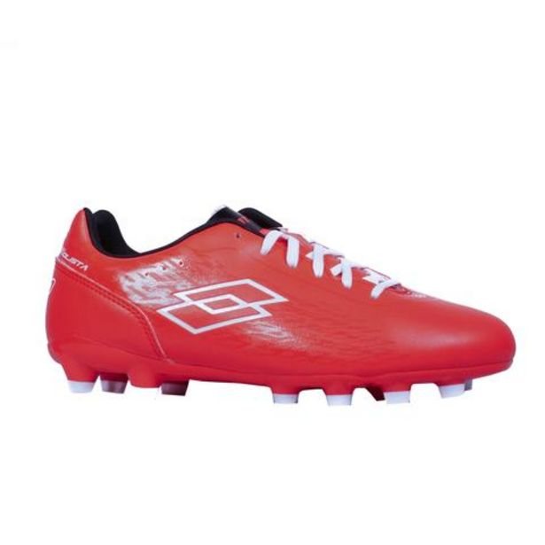 Oferta de Zapato Fútbol Lotto Solista 700 FG Junior (T6970-71/T8864) por 48,2€