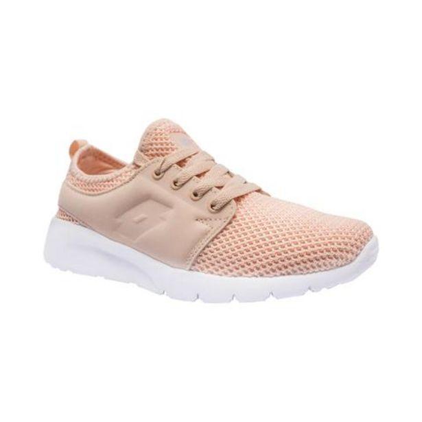 Oferta de Zapato Moda Lotto MD19-2 SWEET BREEZE M. (E1848) por 49,9€