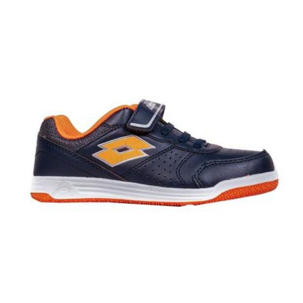 Oferta de Zapato Moda Lotto Set Ace Junior XII (E1859-61) por 39,89€