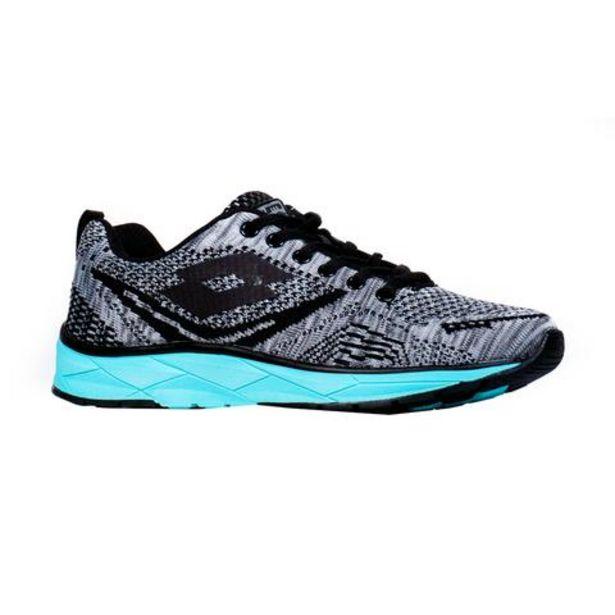 Oferta de Zapato Moda Lotto RUN19-1 SPEEDRIDE 200 III M. (E1858) por 58,9€