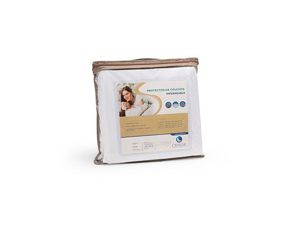 Oferta de Protector de colchón  Estándar Impermeable por 24,44€