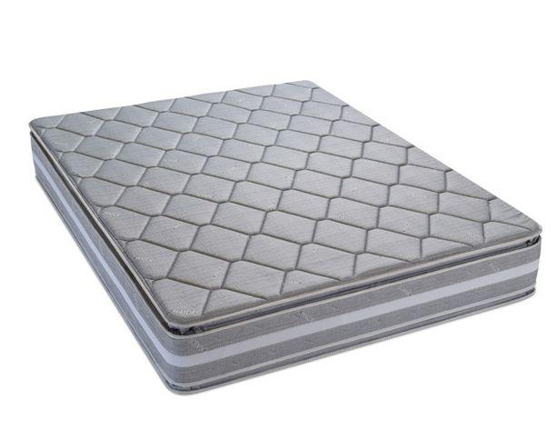 Oferta de Colchón Continental de Lujo Pillow Top por 195,15€