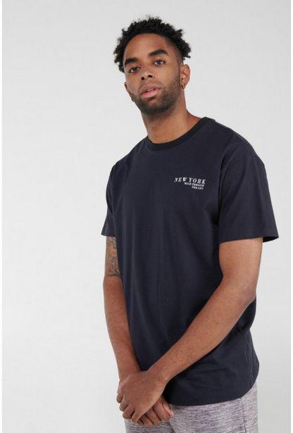 Oferta de Camiseta manga corta con estampado. por 25900€
