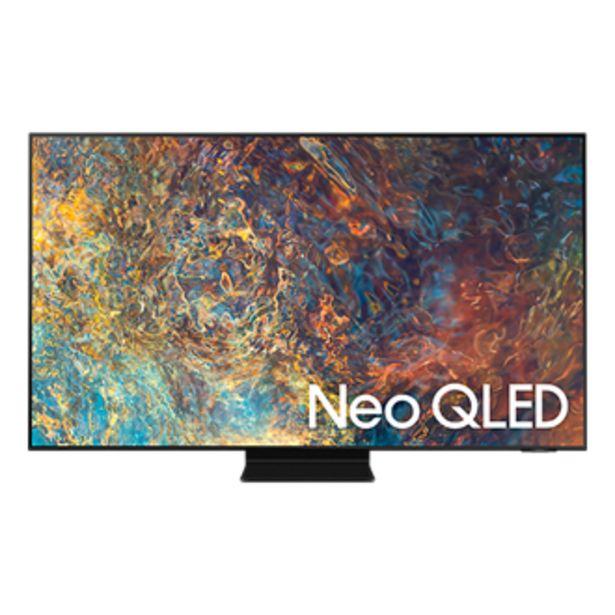 """Oferta de 65"""" QN90A Neo QLED 4K Smart TV (2021) por 2399€"""